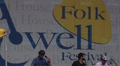 Photo of Historic Site Lowell Folk Festival at Downtown Lowell, Lowell, MA 01852, United States