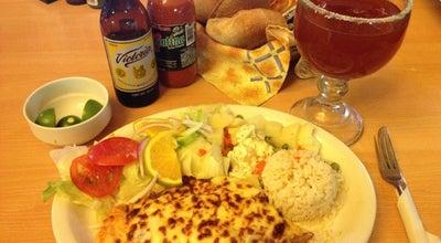 Photo of Seafood Restaurant La Palapa de Mariscos Chava at Eje Nor-poniente 523, Celaya, Mexico