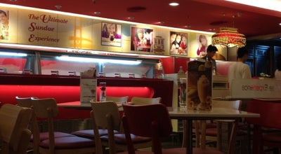 Photo of Ice Cream Shop Swensen's (สเวนเซ่นส์) at Big C Suksawad, Phra Pradaeng 10130, Thailand