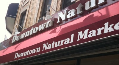 Photo of Grocery Store Downtown Natural Market at 1701 Church Ave, Brooklyn, NY 11226, United States