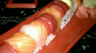 Photo of Sushi Restaurant Okea Grill & Sushi at 293 Jefferson Ave, Salem, MA 01970, United States