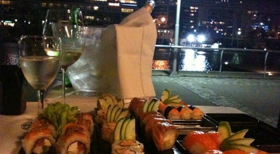 Photo of Sushi Restaurant SushiClub at Alicia Moreau De Justo 286, Buenos Aires, Argentina