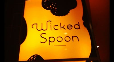 Photo of Buffet Wicked Spoon at 3708 Las Vegas Blvd S, Las Vegas, NV 89109, United States
