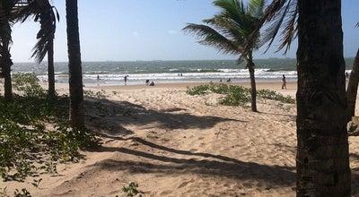 Photo of Beach Praia do Caolho at Av. Litorânea, São Luís 65076-170, Brazil
