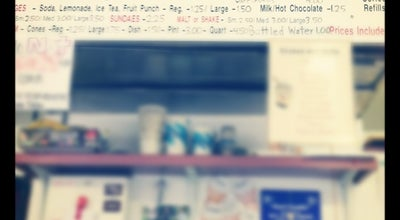 Photo of Ice Cream Shop Tastee Treet Drive Inn at 413 W 4th St, Yankton, SD 57078, United States