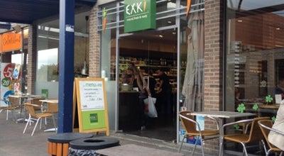 Photo of Sandwich Place EXKi at Chée. De Bruxelles 193-195, Waterloo 1410, Belgium