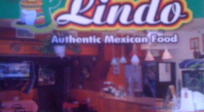 Photo of Restaurant Mexico Lindo Deli Restaurant at 720 Main St, Bethlehem, PA 18018, United States