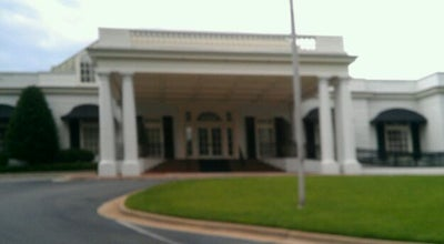 Photo of Golf Course Greensboro Country Club at 410 Sunset Dr, Greensboro, NC 27408, United States