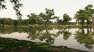 Photo of Park MacKenzie Park at Mackenzie Park, Lubbock, TX 79401, United States