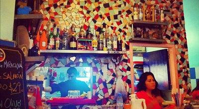 Photo of Peruvian Restaurant Chan Chan at Hipolito Yrigoyen 1390, Buenos Aires, Argentina