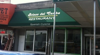 Photo of Latin American Restaurant Brisas Del Caribe Restaurant at 1207 Castle Hill Ave, Bronx, NY 10462, United States