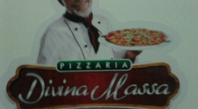 Photo of Pizza Place Divina Massa at R 15 De Agosto, 381, Centro, Arapiraca 57300-540, Brazil