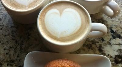 Photo of Coffee Shop Tierra Mia Coffee at 4914 Firestone Blvd, South Gate, CA 90280, United States