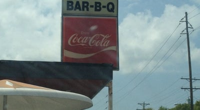 Photo of BBQ Joint Bunyan's Bar-B-Q at 901 W College St, Florence, AL 35630, United States