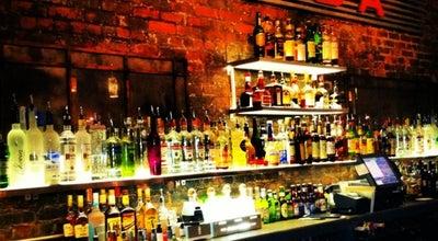 Photo of American Restaurant Coda at 177 Maplewood Ave, Maplewood, NJ 07040, United States