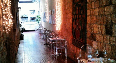 Photo of Italian Restaurant Il Desco at Italy