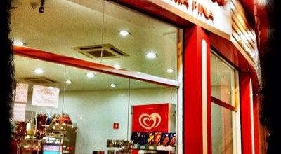 Photo of Cafe New Canaã Confeitaria Fina at Av. Vereador Juarez De Vasconcelos, 98, Diadema, Brazil