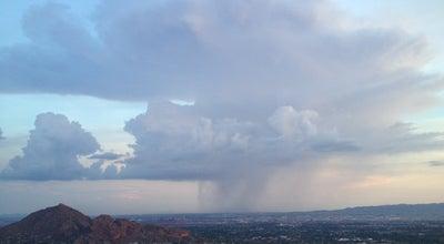 Photo of Trail Phoenix Mountain Preserve at 3800 E Dunlap Ave, Phoenix, AZ 85028, United States