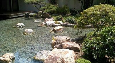 Photo of Garden Kyoto Grand Hotel Garden at The Kyoto Grand Hotel And Gardens, Los Angeles, CA 90012, United States