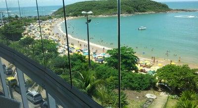 Photo of Beach Praia da Bacutia at Av. Viña Del Mar, Guarapari, Brazil