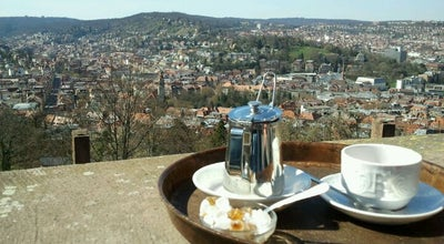Photo of Tea Room Teehaus at Zur Schillereiche, Stuttgart 70184, Germany