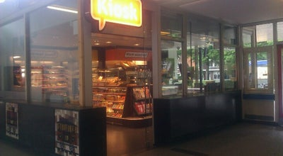 Photo of Convenience Store Kiosk at Station Emmen, Emmen, Netherlands