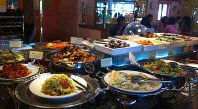 Photo of Italian Restaurant キャナリィ・ロウ 倉敷店 at 中庄46-1, 倉敷市 710-0016, Japan