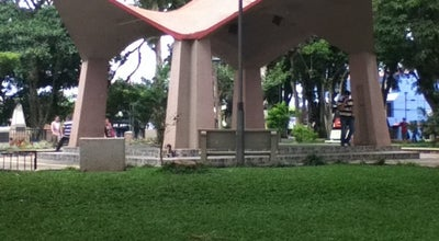 Photo of Park Parque Central de San Ramón at Frente A La Parroquia, San Ramón, Costa Rica