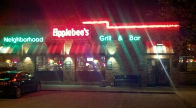 Photo of American Restaurant Applebee's at 5100 S 76th St, Greendale, WI 53129, United States