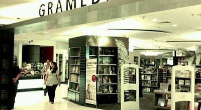 Photo of Bookstore Gramedia at Grand Indonesia East Mall, 2nd & 3rd, Jakarta Pusat 10310, Indonesia