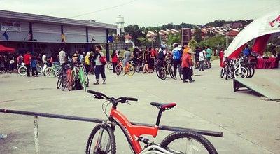 Photo of Skate Park Extreme Park Shah Alam at Jalan Lompat Pagar 13/37, Seksyen 13, Shah Alam 40000, Malaysia