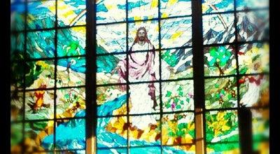 Photo of Church Saint Matthew United Methodist Church at 1200 Moreland Dr, Belleville, IL 62223, United States