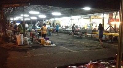 Photo of Farmers Market Pasar Pagi Perkampungan Juru at 新邦安拨, Malaysia