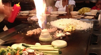 Photo of Japanese Restaurant Sakura Japanese Steak & Seafood House Sushi Bar at 13487 Baltimore Ave, Laurel, MD 20707, United States