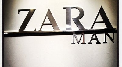Photo of Clothing Store Zara at 40-43 South King St, Dublin 2, Ireland