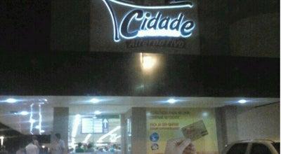 Photo of Supermarket Supermercado Cidade Alternativo at Av. João Da Escóssia, 117, Mossoró 59603-330, Brazil