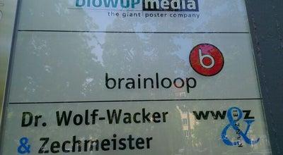 Photo of Office Brainloop at Franziskanerstrasse 14, Munich 81669, Germany