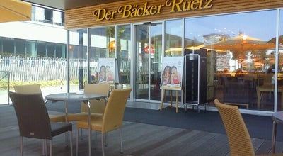 Photo of Bakery Der Bäcker Ruetz at Schwefel 100 6850, Austria