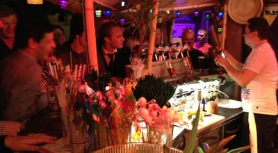 Photo of Nightclub Navy Jerry's Rum Bar at Hietaniemenkatu 2, Helsinki 00100, Finland