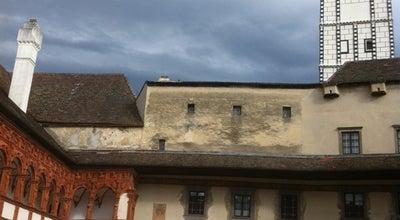 Photo of Castle Schallaburg at Schallaburg 1, Schallaburg 3382, Austria