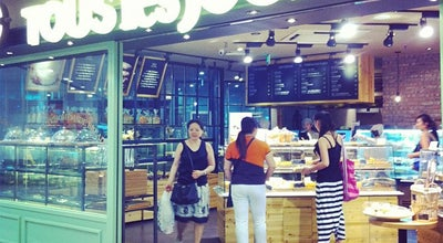 Photo of Bakery 多乐之日 TOUS les JOURS at 108 Nanjing Rd, 天津 tianjin, 天津 300041, China