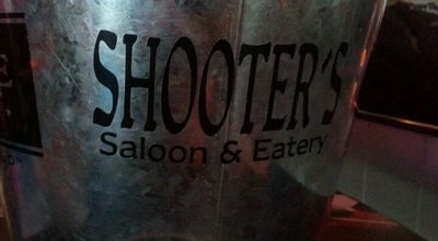 Photo of Bar Shooters Saloon & Eatery at 2223 Roosevelt Rd, Saint Cloud, MN 56301, United States