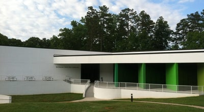 Photo of Art Gallery SECCA at 750 Marguerite Dr, Winston Salem, NC 27106, United States