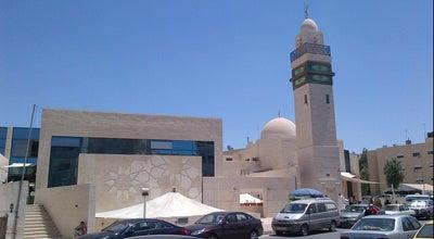 Photo of Mosque Kalouti Mosque مسجد الكالوتي at Ahmad Najdawi, Rabieh, Jordan
