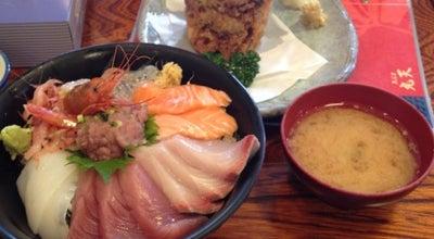 Photo of Seafood Restaurant 魚河岸丸天 みなと店 at 千本港町124, 沼津市 410-0845, Japan