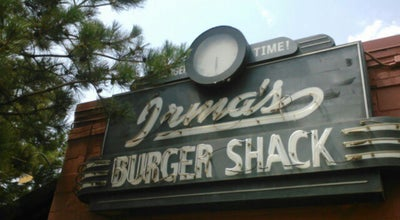 Photo of Burger Joint Irma's Burger Shack at 1035 Nw 63rd St, Oklahoma City, OK 73116, United States