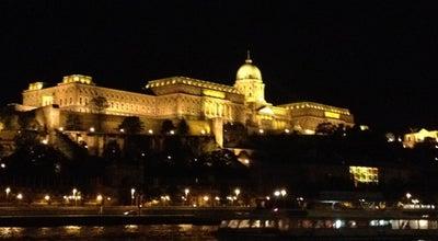 Photo of Castle Budavári Palota at Budai Vár, Budapest 1014, Hungary
