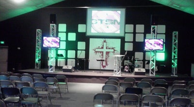 Photo of Church Glad Tidings Church at 3001 S Burlington Dr, Muncie, IN 47302, United States