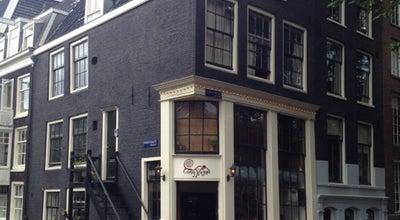 Photo of Latin American Restaurant Casa Perù at Leidsegracht 68, Amsterdam 1016 CP, Netherlands