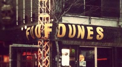 Photo of Bar Foufounes Électriques at 87, Rue Sainte-catherine Est, Montréal, QC H2X 1K5, Canada
